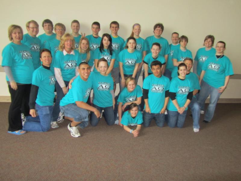 2011 Spring Retreat